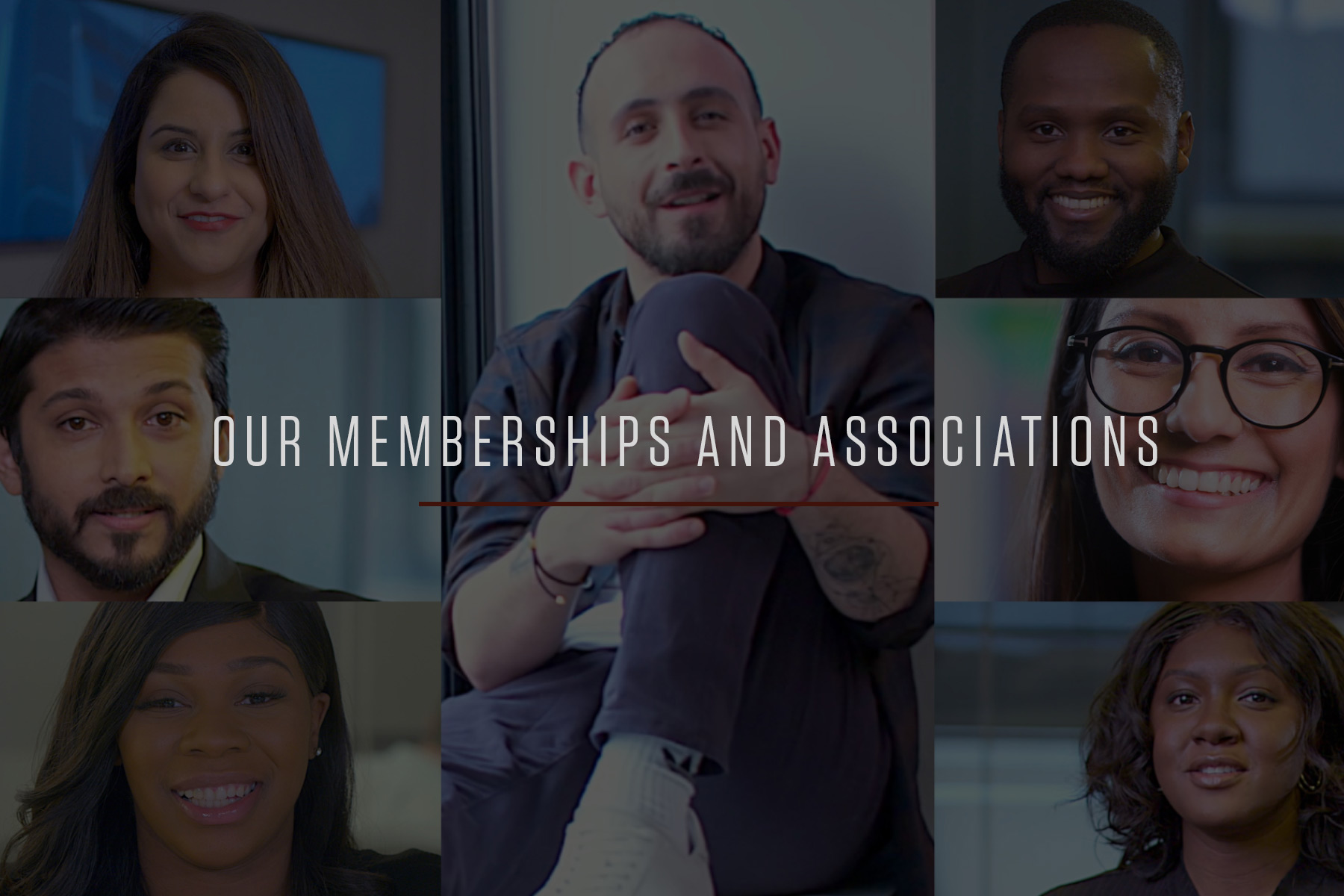 Capco We Believe: Our Memberships and Associations - Thumbnail