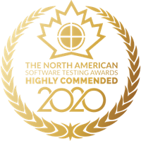 The North America Software Testing Awards