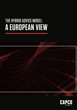 The Hybrid Advice Model: A European View